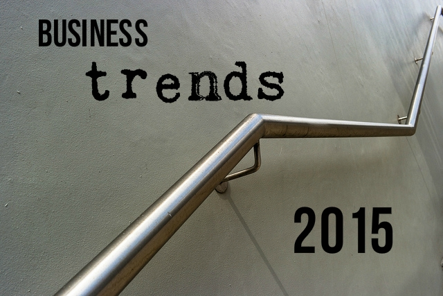 business trends 2015