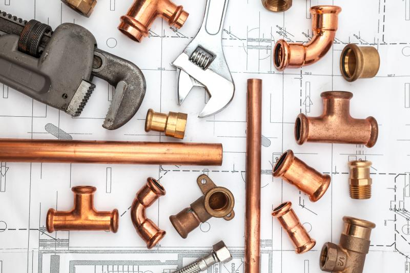 Plumbing and Heating Guide | Small Business Accelerator