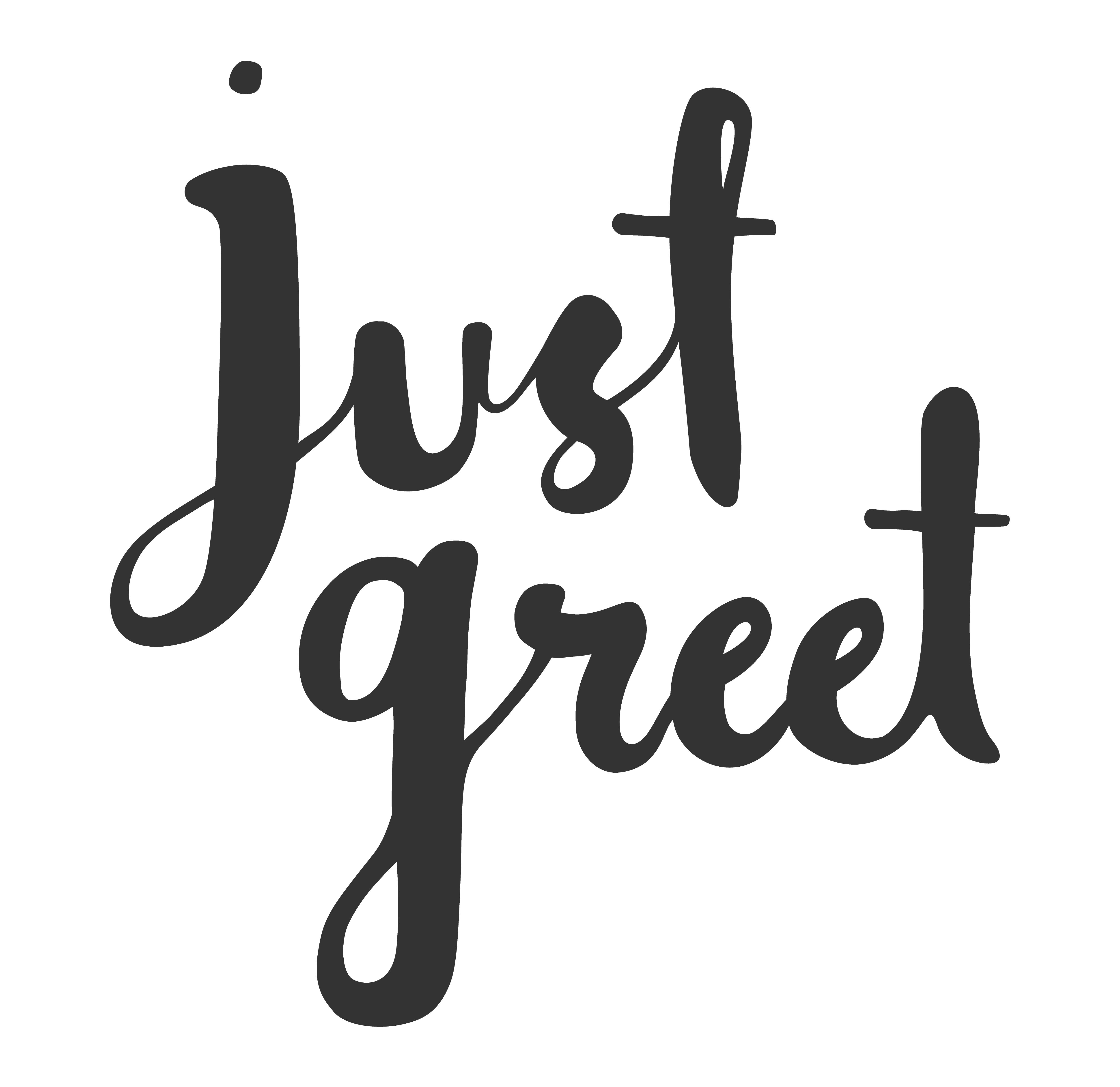 Celebrating YOU! Entrepreneur Profile (Part 1 of 2): Just Greet ...